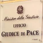 Giudice di Pace & Gratuito Patrocinio