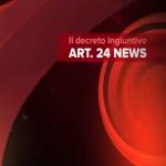 ART. 24 NEWS