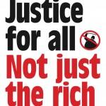 Non esiste Giustizia senza accesso alla Difesa